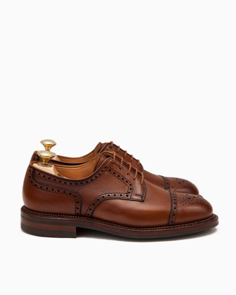 ���?�åȡ����硼�󥺡�Crockett&Jones��NEWPORT�ʥ��󥹥��å����쥤���Men'sCollection
