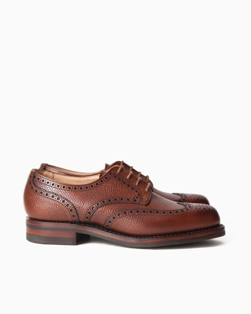 ���?�åȡ����硼�󥺡�Crockett&Jones��ASHFORD�ʥ����LadiesCollection