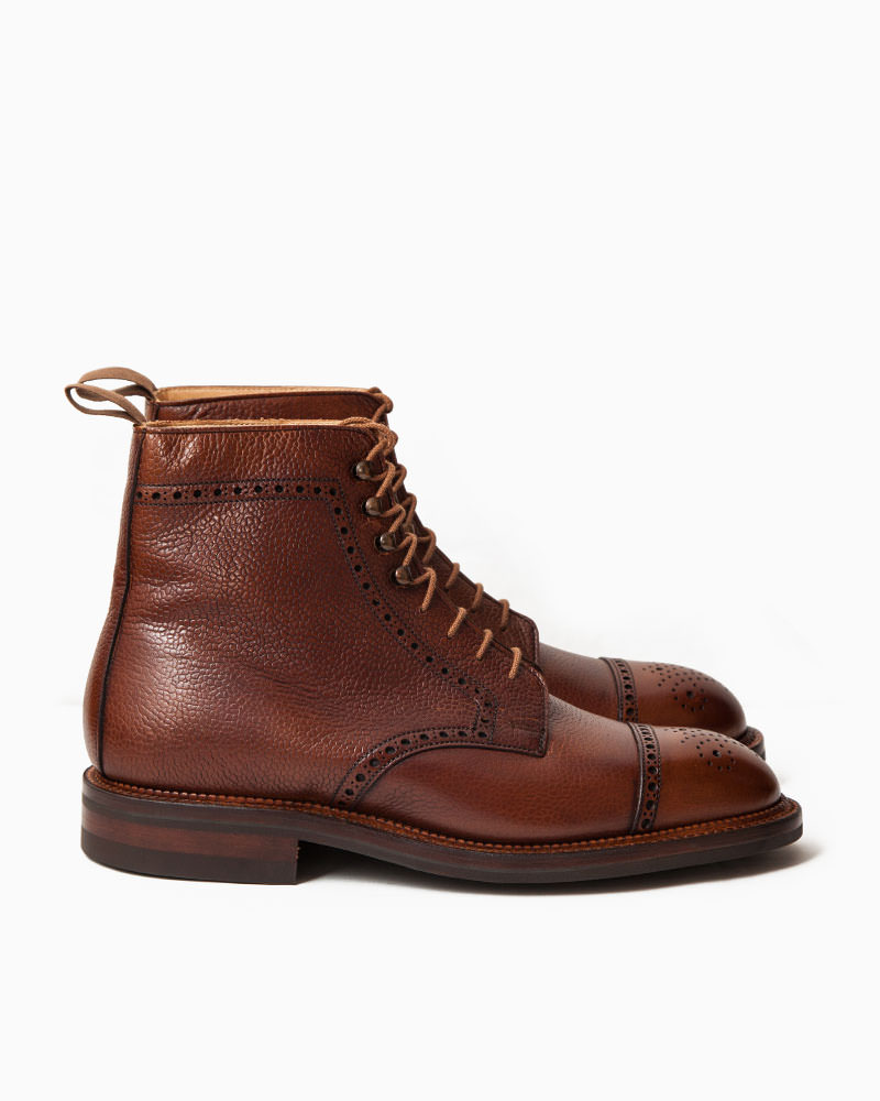 ���?�åȡ����硼�󥺡�Crockett&Jones��DUNDEE�ʥ����Men'sCollection