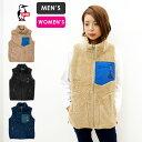 CHUMS チャムス ボンディングフリースベスト Bonding Fleece Vest (CH14-1118) (CH04-1118) フリースベスト ユニセックス (20%OFF)