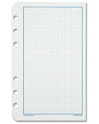 [ポケットサイズ(ナロー変形サイズ)]グラフページ