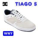 DC SHOES ディーシーシューズ<TIAGO S>チアゴ...