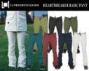 あす楽☆2016/2017モデル【L1 outerwear】エルワンパンツ<W'S HEARTBREAKER BASIC PANT>スノーボードウェア16-17...