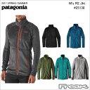 【PATAGONIA パタゴニア フリース】25138<M's R2 Jkt メンズ・R2ジャケット>※取り寄せ品