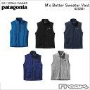 樂天商城 - 【超ポイントバック祭】パタゴニア PATAGONIA ベスト 25881<M's Better Sweater Vest メンズ ベター セーター ベスト>※取り寄せ品