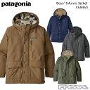 パタゴニア PATAGONIA 68460<BOYS' INFURNO JACKET ボーイズ インファーノ ジャケット>メンズ レディース キッズジャケット ...