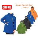 樂天商城 - 【超ポイントバック祭】CHUMS チャムス CH04-1035<Cougar Mountain Coat クーガーマウンテンコート >※取り寄せ品
