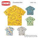 CHUMS チャムス CH02-1105<Chumloha Shirt チャムロハシャツ(シャツ)>※取り寄せ品RSS