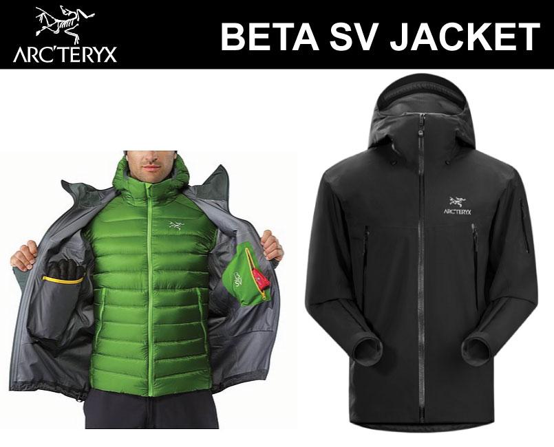 ベータSVジャケット