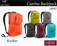 あす楽 送料無料【ARC'TERYX アークテリクス】14597<Cambie Backpack> ※国内正規品、あす楽 送料無料