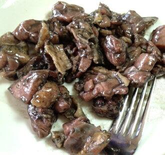 木炭說小吃嗎? 國內 / 母親只母雞的炭烤 200 g 雞大腿肉