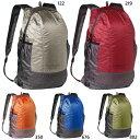 メンズレディースSILICコーデュラ・デイパックリュックサックデイパックバックパックバッグ鞄超軽量折り畳み20LキャラバンCARAVAN0450136