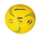 ジュニア キッズ 練習球 軽量球 ハンドボール 1号球 ミカサ MIKASA HRVN1Y