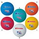 1号球 ミカサ MIKASA ジュニア キッズ 教育用 ドッジボール D1