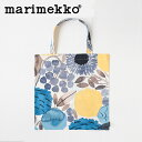 【正規販売店】marimekko Tote Bag Sitruunapuu (マリメッコ トートバッグ シトルーナプー)