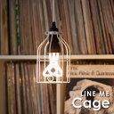 RoomClip商品情報 - LINE ME(ライン ミー) Cage(ケージ) ランプガード