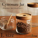 ChaBatree(チャバツリー)Cynosure Jar(サイノシュアジャー)Lサイズ 750cc