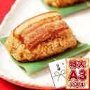 九州 笹ちまき豚角煮12個セット【目録引換券・A3パネル付き】