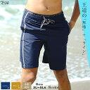 男性水着 メンズ 水着 サーフパンツ 海パン インナー付 大きいサイズ メンズサーフパンツ 海水パンツ メンズ水着 送料無料 ns-2580-04finalm