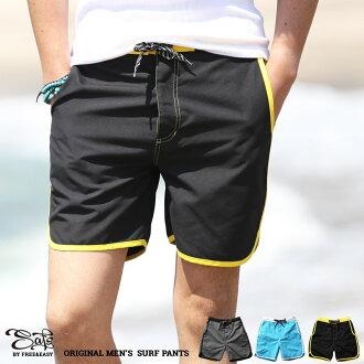 半衝浪衝浪褲男裝褲男式泳裝男裝短褲男士運動短褲短褲男式短褲