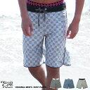 水着 メンズ サーフパンツ ボードショーツ 海パン メンズ
