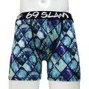 69SLAM ロックスラム メンズ ボクサーパンツ SHOWER CHICKS 今ならオリジナルステッカープレゼント! [世界中で流行の新ブランド デザインもいっぱい]
