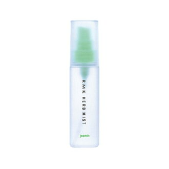 RMK herb mist N J 50 ml refresh Jasmine