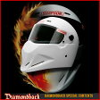 【送料無料】【SIMPSON】シンプソンヘルメット ダイアモンドバック DIAMONDBACK ホワイト 国内仕様 SG規格 フルフェイス 【あす楽対応】05P27May16