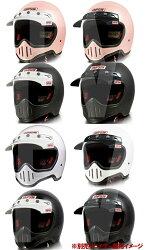 シンプソンモデル50オフロードヘルメット復刻版国内総代理店品