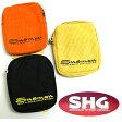 【SNOMAN】ワックス&ギアコンテナー KS-24 スノーボード/バイクに便利【あす楽対応】