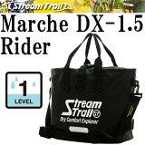 �ڥݥ����5�� 6/27�����STREAMTRAIL ���ȥ��ȥ쥤�� MACHE DX-1.5 Rider 23L �ޥ륷��DX-1.5�饤���� �֥�å� �ɿ�Хå� �ġ���Хå� �ȡ��ȥХå� ����̵���ڤ������б���