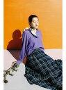 ショッピングマキシ [Rakuten Fashion]◆消しプリーツチェックマキシスカート FREE'S MART フリーズ マート スカート スカートその他 ネイビー ホワイト【RBA_E】【SALE/