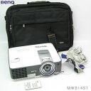□■□BenQ 2500lm HDMI プロジェクター MW814ST ランプ使用時間 93h 推奨 ...