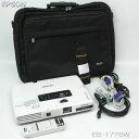 □■□EPSON 3000lm HDMI プロジェクター EB-1776W ランプ 点灯時間(節電モ ...