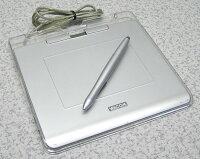 □■WACOM/ワコムA6サイズペンタブレットCTE-440/S【中古】