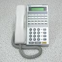 □■□NTTネットコミュニティシステム電話機 PEM-KT-12D(2)【中古品】