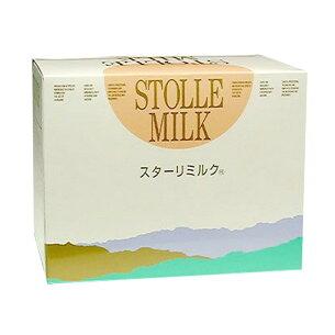 スターリミルク
