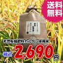 【送料無料】【カルゲン米】契約栽培米ひのひかり5kg