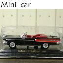 【お買いものマラソンポイント対象商品】 アンティーク ヴィンテージ ミニカー FORD フォード EDSEL CITATION 1958 USAアメリカ