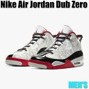 【ポイント2倍】Nike Air Jordan Dub Ze...