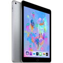 【AppleCare付き】 APPLE iPad 9.7インチ Wi-Fiモデル 32GB MR7F2J/A スペースグレイ