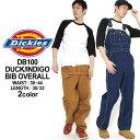 ディッキーズ Dickies ディッキーズ オーバーオール メンズ 大きいサイズ ディッキーズ オーバーオール [Dickies ディッキー...