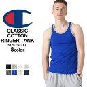 チャンピオン タンクトップ メンズ 大きいサイズ USAモデル|ブランド ノースリーブ