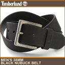 timberland ティンバーランド ベルト メンズ ブランド ベルト メンズ 大きいサイズ レザー 黒 ブラック