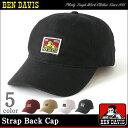 BEN DAVIS ベンデイビス キャップ メンズ 帽子 ベンデイビス BEN DAVIS 帽子 メンズ キャップ ストラップバッグ キャップ メンズ 大きいサイズ ストリート