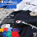 【送料299円】 チャンピオン Champion tシャツ ...