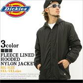 【大きいサイズ】 Dickies ディッキーズ ジャケット メンズ 大きいサイズ 33237 [Dickies ディッキーズ アウター 大きいサイズ メンズ マウンテンパーカー ナイロンジャケット ブルゾン ディッキーズ 防寒 秋冬 大きい LL 2L 3L 4L 5L] (USAモデル)
