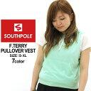 【送料299円】 SOUTH POLE サウスポール ベスト...