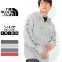 【送料無料】 ザ ノースフェイス THE NORTH FACE パーカー メンズ ジップ 大きいサイズ メンズ ジップアップパーカー (USAモデル)