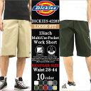 Dickies ディッキーズ ハーフパンツ メンズ 大きいサイズ メンズ ショートパンツ [ディッキーズ ハーフパンツ 42283 dickies ハーフパンツ...